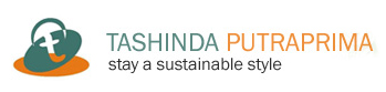 CV Tashinda Putraprima