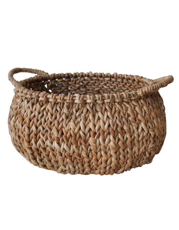 SAVVY Waterhyacint Bread Basket