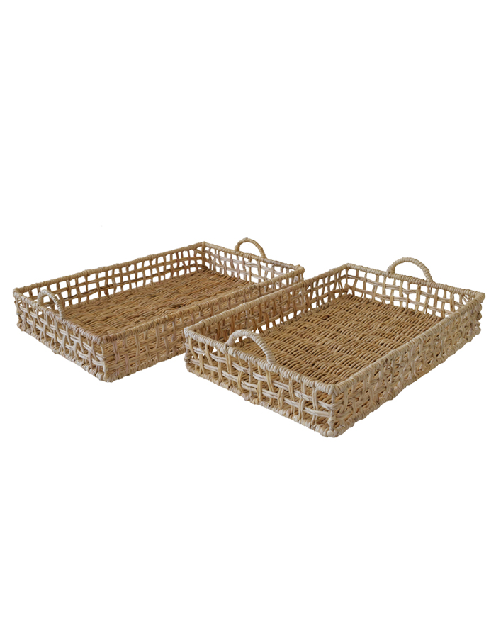 LINK Abaca Tray